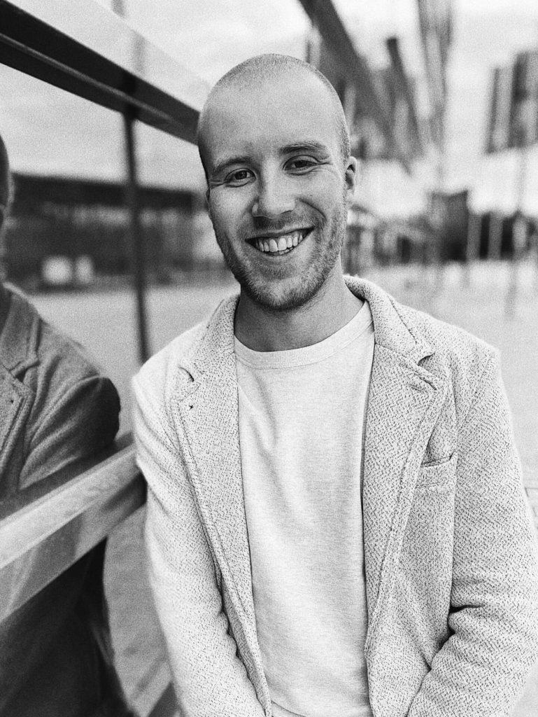 Oliver Monschau, Digitalexperte